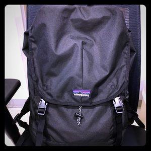 Patagonia Arbor Classic Backpack, Black, NWOT